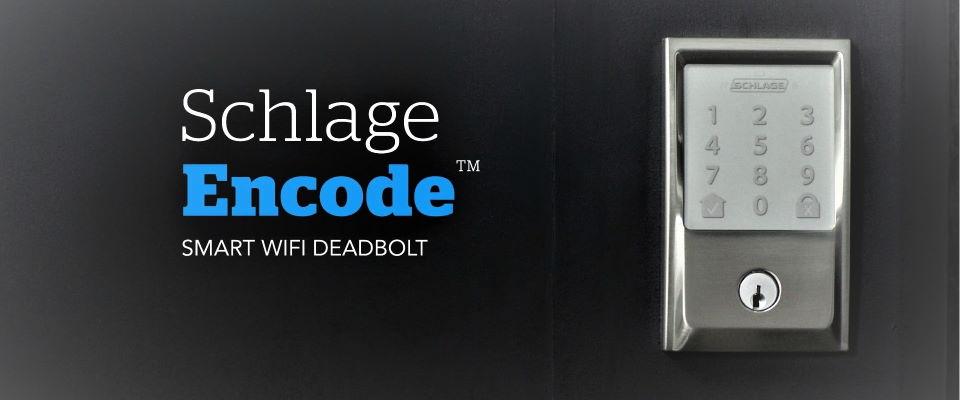 schlageencode